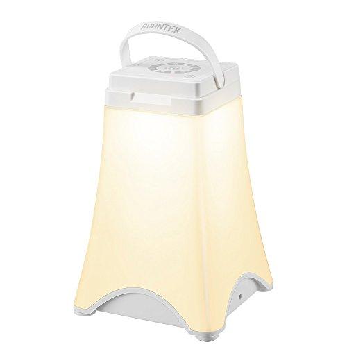 Leuchten & Leuchtmittel Temperamentvoll Led Schreibtischlampe Business Leuchte Mit Bildschirmkalender Inkl Wecker Büromöbel