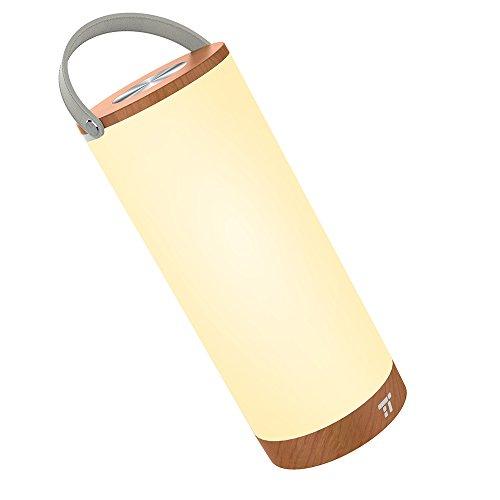 Leuchten & Leuchtmittel Büro & Schreibwaren Temperamentvoll Led Schreibtischlampe Business Leuchte Mit Bildschirmkalender Inkl Wecker
