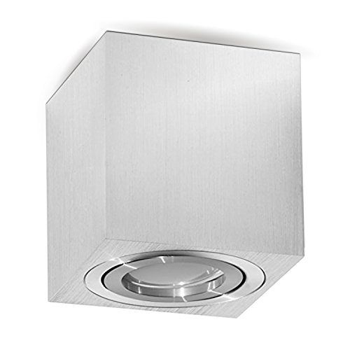 philips ledclassic lampe 4 6 w ersetzt 50w gu10 warmwei. Black Bedroom Furniture Sets. Home Design Ideas