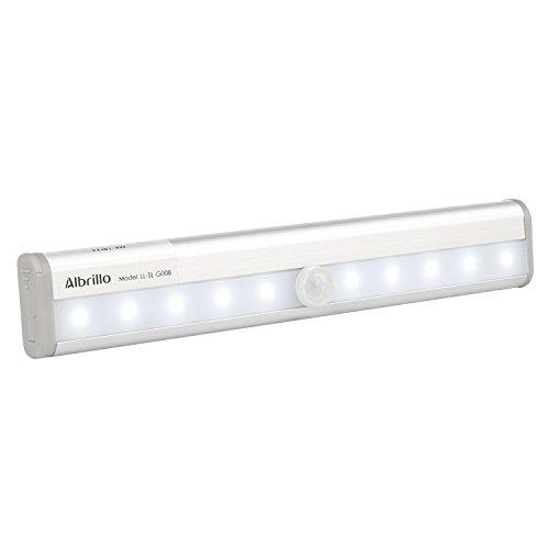 osram led lichtleiste dot it silber sensorfunktion batteriebetrieben zum kleben geeignet. Black Bedroom Furniture Sets. Home Design Ideas