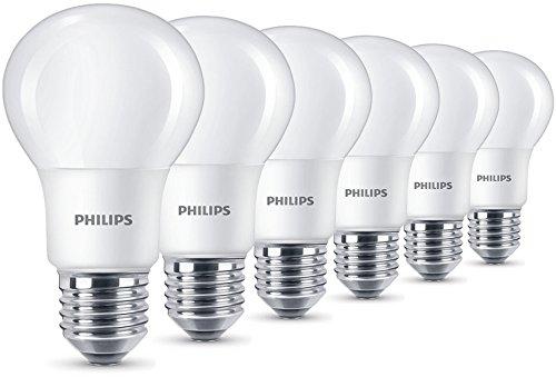 philips led lampe ersetzt 40w e14 warmwei 2700 kelvin. Black Bedroom Furniture Sets. Home Design Ideas