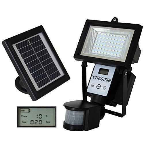 oubo led solarleuchten mit bewegungsmelder aussenleuchte 2 modi aussenlampe mit sensor f r. Black Bedroom Furniture Sets. Home Design Ideas