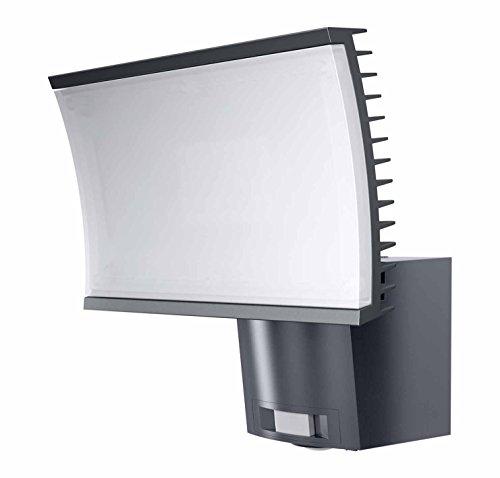 osram led spot noxlite au enlampe au enstrahler 60 schwenkbar und 70 kippbar. Black Bedroom Furniture Sets. Home Design Ideas
