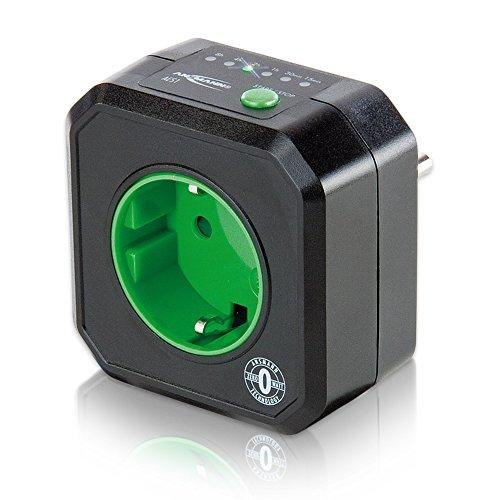 Heizlüfter Mit Zeitschaltuhr : ansmann aes1 timer steckdose zeitschaltuhr energiesparend ~ Watch28wear.com Haus und Dekorationen