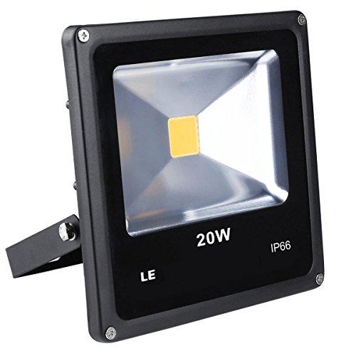 Beleuchtung 30w Kolben Außen Led Flutlicht 6000k Tageslicht Ip66 Grau Wasserfest 220-240v