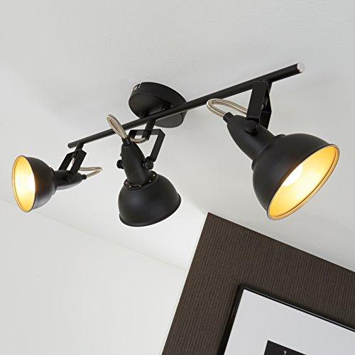 albrillo 6er pack filament led e14 g45 fadenlampe e14 gl hfaden retrofit classic led birne. Black Bedroom Furniture Sets. Home Design Ideas