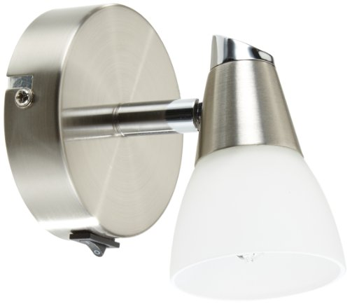briloner leuchten badlampe wandleuchte 2x gu10  50w