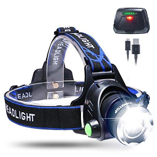 stirnlampe kinder erwachsene stirnlampe led kopflampe. Black Bedroom Furniture Sets. Home Design Ideas