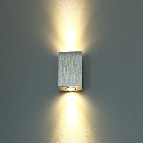 Radient Easymaxx Led-arbeitsleuchte Strahler Leuchte Batterie-lampe 200 Lumen Schwenkbar Garten & Terrasse