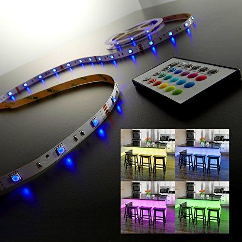 Inspirationen Led Lichtleiste Led Stripes Led Spots Indirekte Beleuchtung 2018: Briloner Leuchten Hochvolt-Bad-Deckenrondell, 3 Flammig