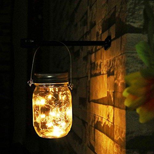 SchöN Bunte Solar Led Stick Licht Hängen Licht Wasserdichte Ip65 Outdoor Garten Hof Rasen Licht Solar Led Dekorative Beleuchtung Einfach Und Leicht Zu Handhaben Solarlampen