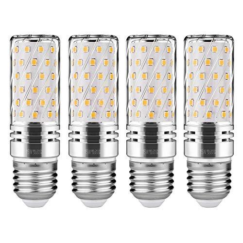 12w E27 Yiizon Led M Glühbirne Entspricht 100 W Glühlampe 3000 K Warmweiß