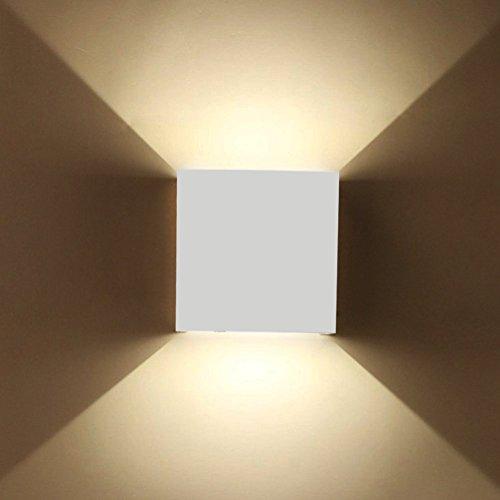 Led-lampen Led-innenwandleuchten WunderschöNen Bad Spiegel Lampe Licht Wasserdichte Wand Montiert Einstellbar 8 Watt Moderne Innen Beleuchtung Waschraum Wc Make-up Kommode 110 V 220 V SchöN In Farbe