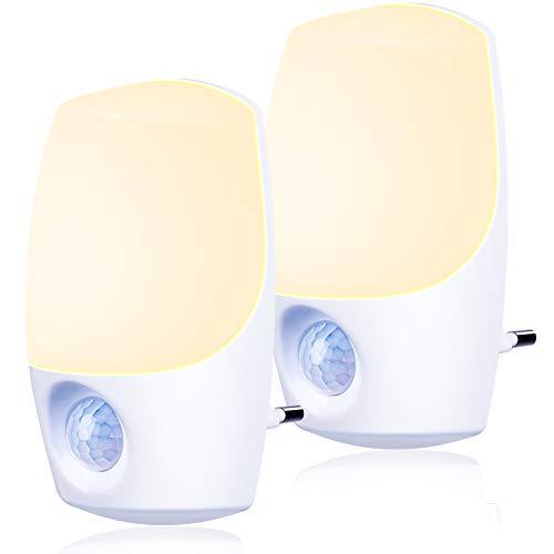 Nachtlicht steckdose mit d mmerungssensor emotionlite 2 for Schutzglas kuche