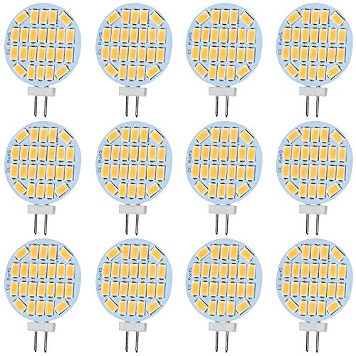 G4 Led Lampen G4 LED Lampen GLIME 10x LED Leuchtmittel 3W 250lm Glühbirne