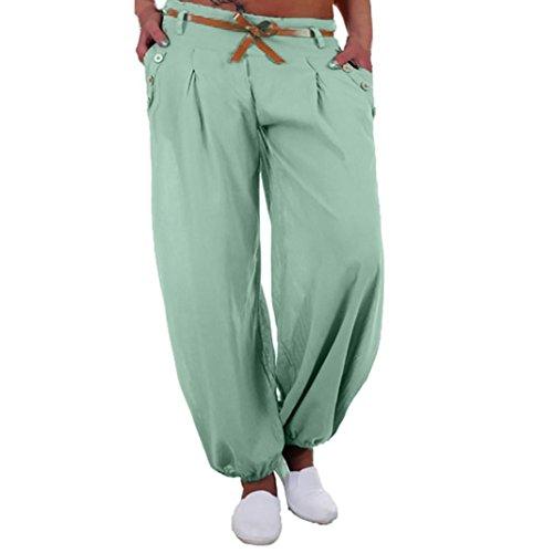 ZuverläSsig Frau Damen Beiläufige Lange Hosen Schädel Druck Lose Plus Größe Elastische Breite Bein Hosen Pyjamas Hosen Einfach Zu Schmieren Damen-nachtwäsche Unterwäsche & Schlafanzug