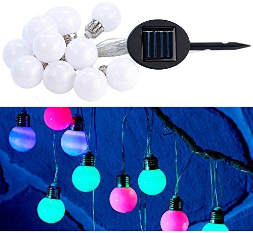 UnabhäNgig 15 Selbst Leuchtende Led Luftballons Hochzeit Party Fest Deko Ballons Feuerwerk Ballons